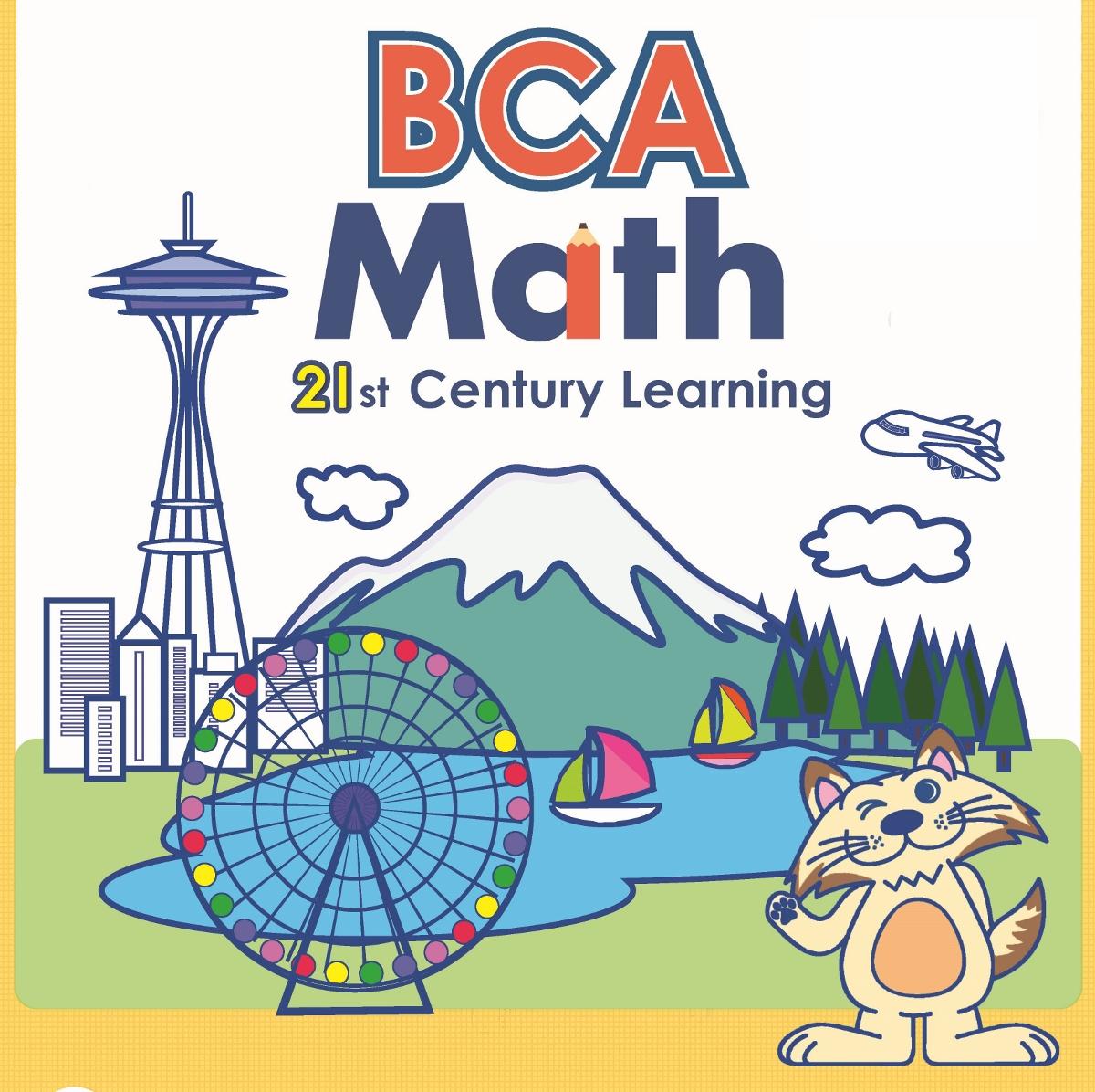 BCA Math - Bellevue Children's Academy
